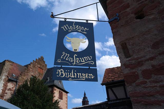 Büdinger Metzgermuseum