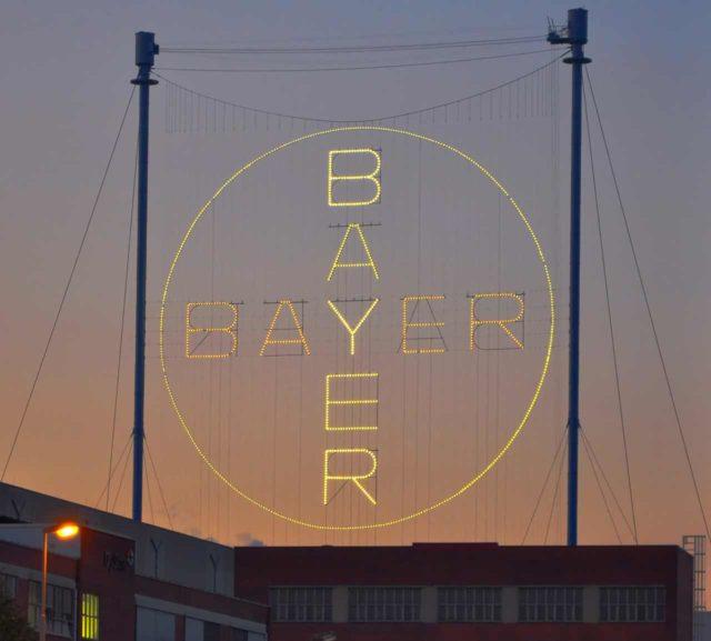 Bayer Kreuz