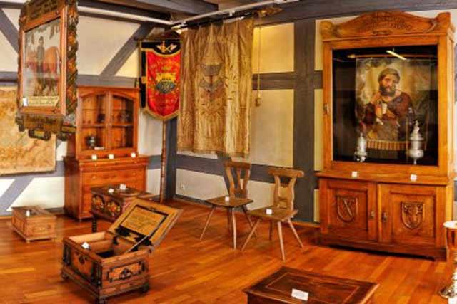 Deutsches Fleischermuseum Böblingen