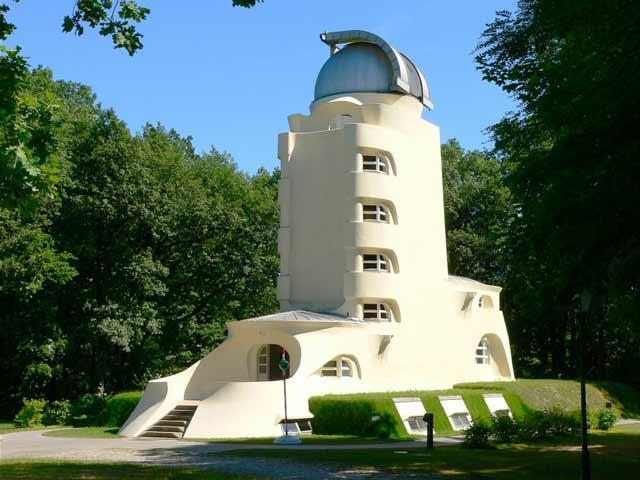Einsteinturm Potsdam