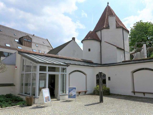 Europäisches Spargelmuseum