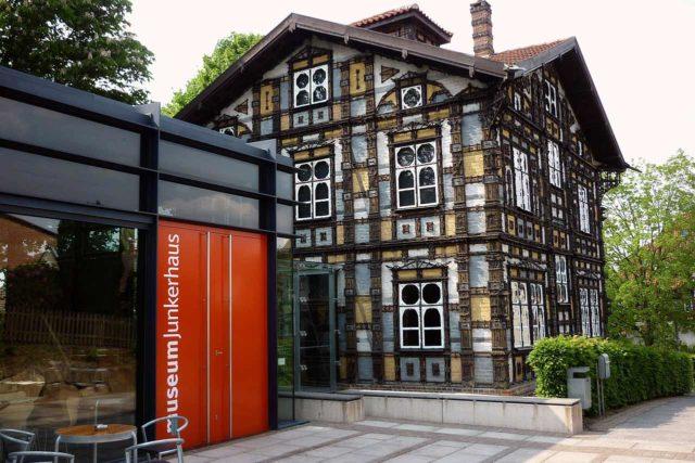 Junkerhaus Lemgo