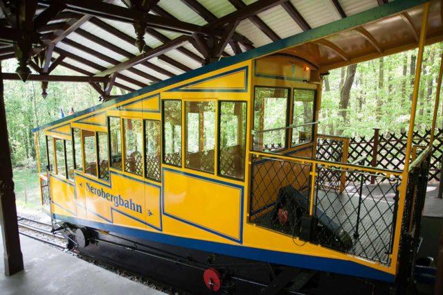 Nerobergbahn