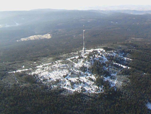 Sender Ochsenkopf