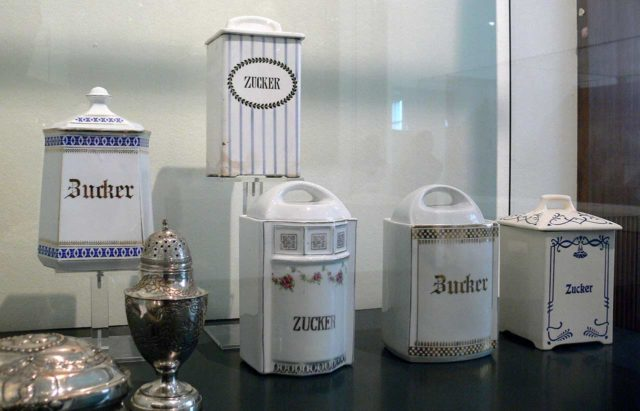 Zuckermuseum Berlin