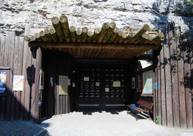 Atomkellermuseum Haigerloch