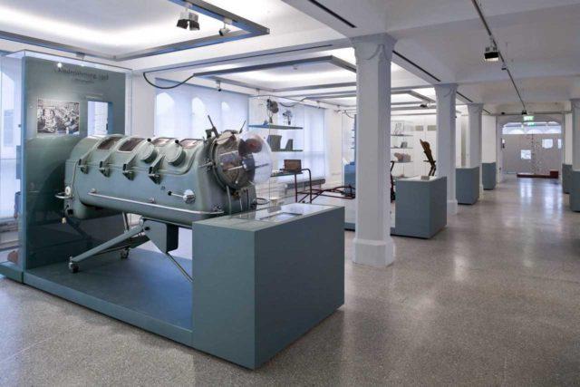 Berliner Medizinhistorische Museum