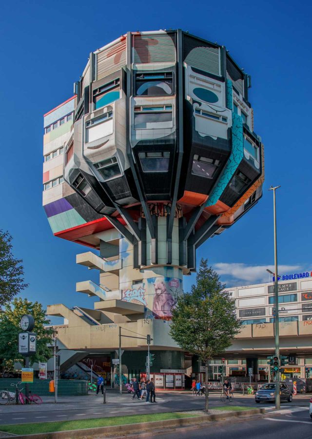 Bierpinsel Berlin