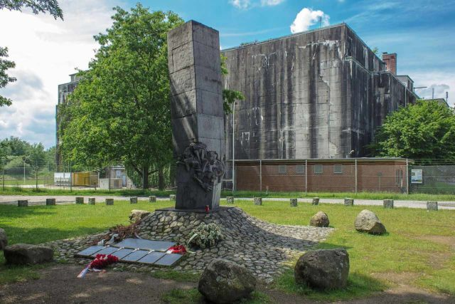 Bunker Valentin Bremen