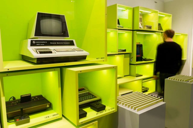 Computerspielemuseum Berlin
