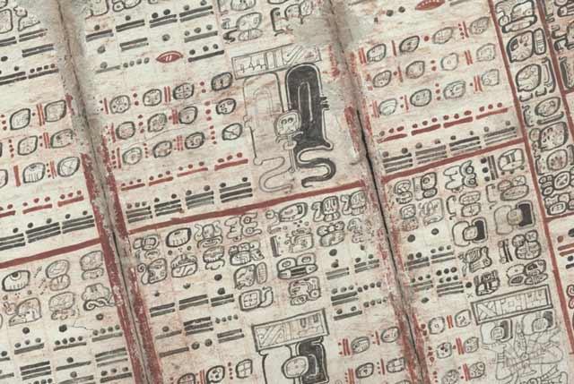 Dresdner Codex
