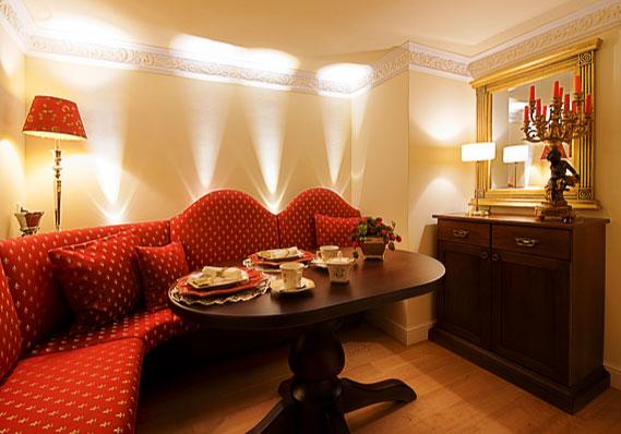 Eh'häusl Hotel in Amberg
