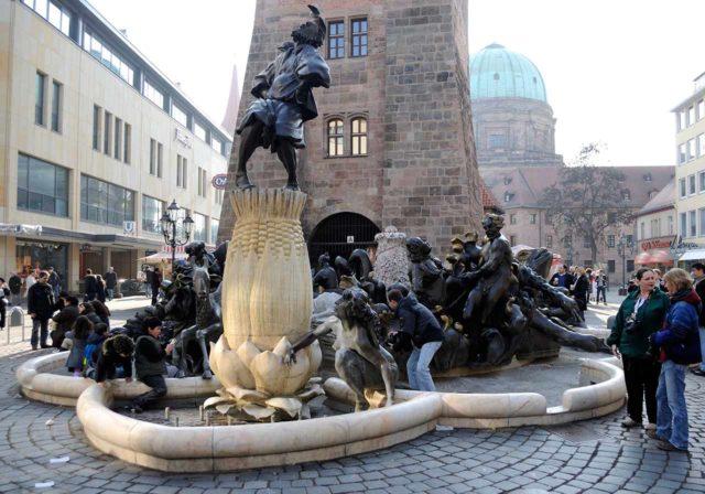 Ehekarussell Nürnberg