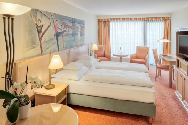 Filmhotel Hollywood Media Hotel Berlin