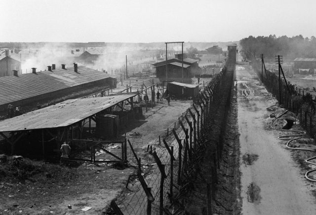 Gedenkstätte KZ Bergen-Belsen