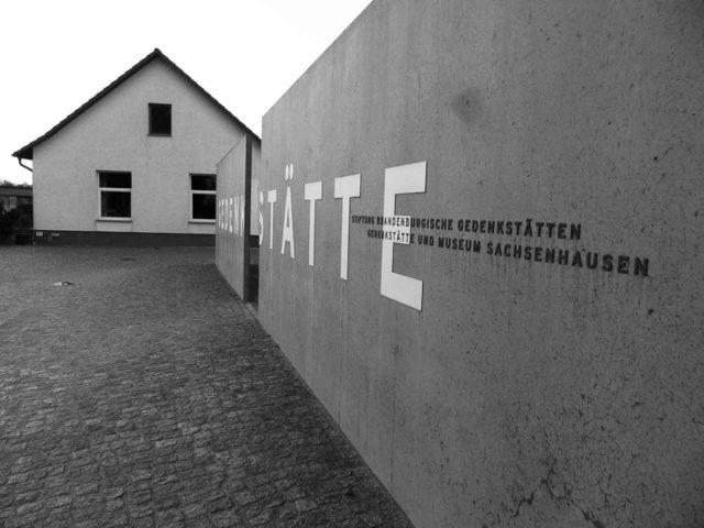 Gedenkstätte Sachsenhausen