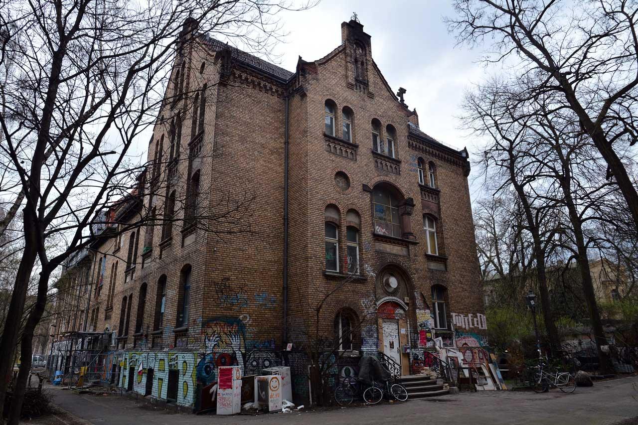 Haus 1 Berlin