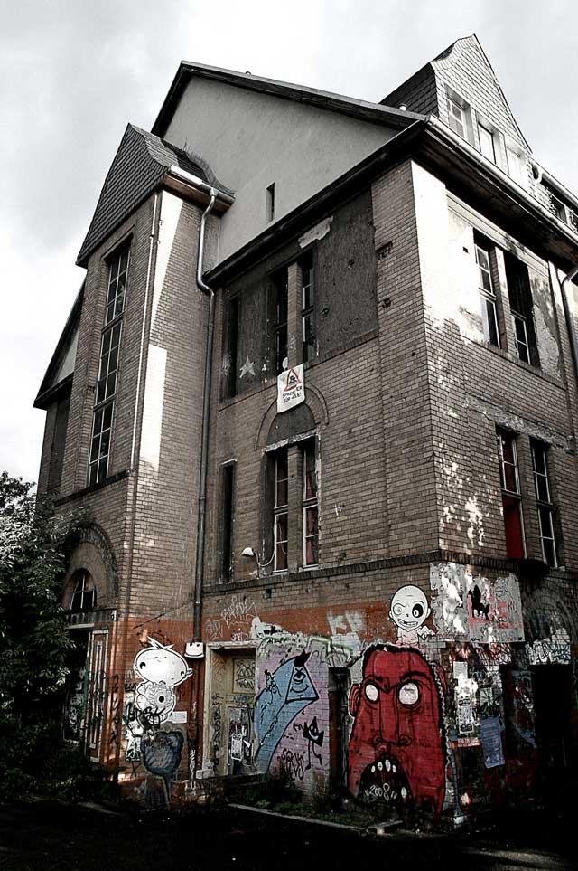 Georg von Rauch Haus Berlin