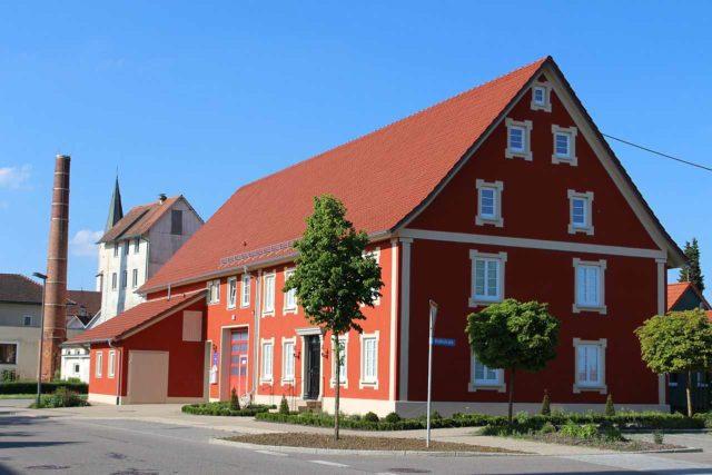 Gewandhaus Museum Inneringen