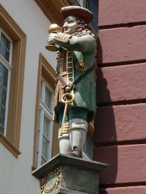 Großes Fass Heidelberg