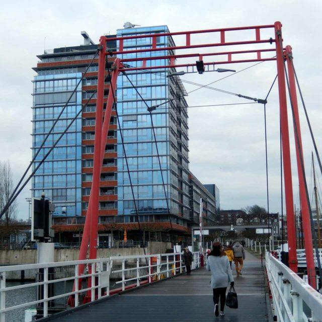 Hörnbrücke Kiel