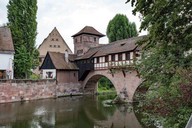 Henkerhaus Nürnberg