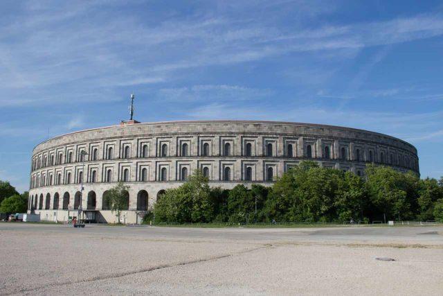 Kolosseum Nürnberg
