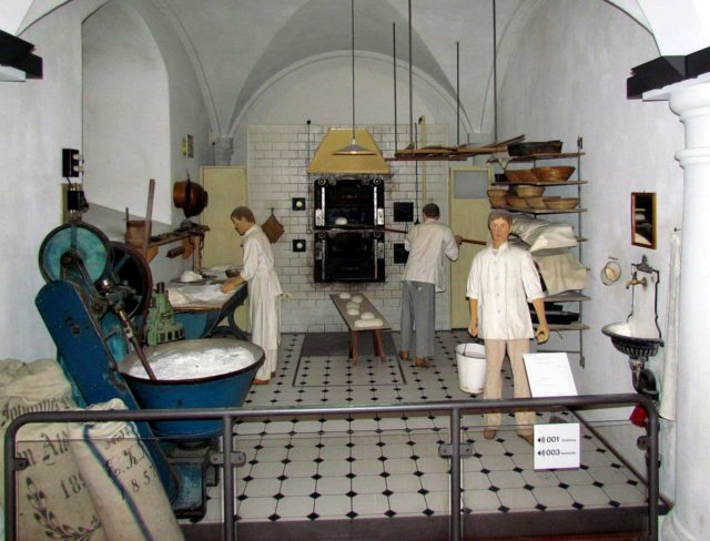 Museum der Brotkultur in Ulm