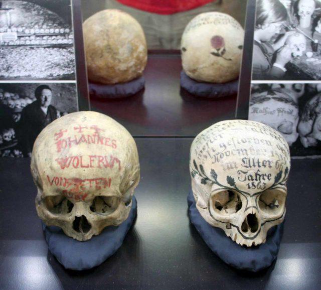 Museum für Sepulkralkultur
