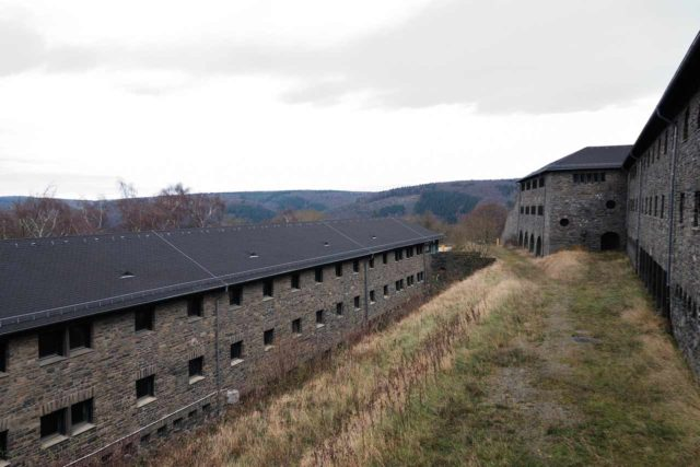 Ordensburg Vogelsang