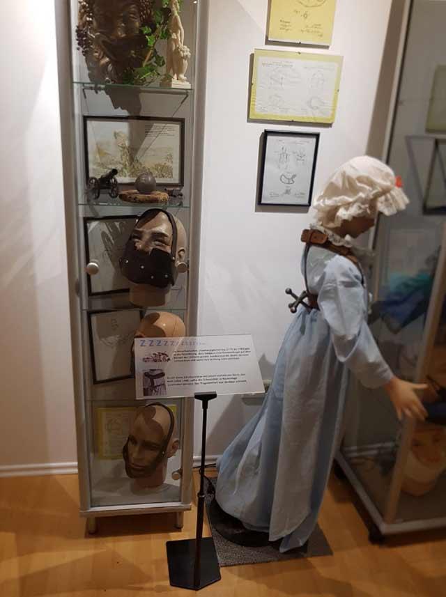 Schnarchmuseum Alfeld