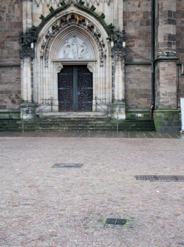 Spukstein Bremen