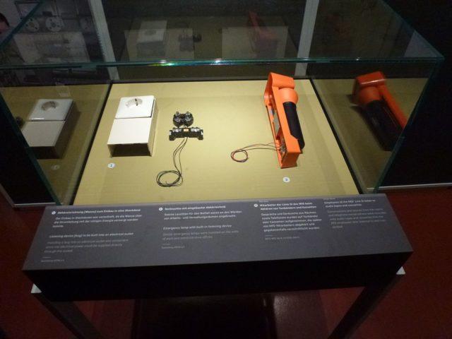 Stasimuseum Berlin