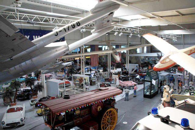 Technik-Museum Sinsheim