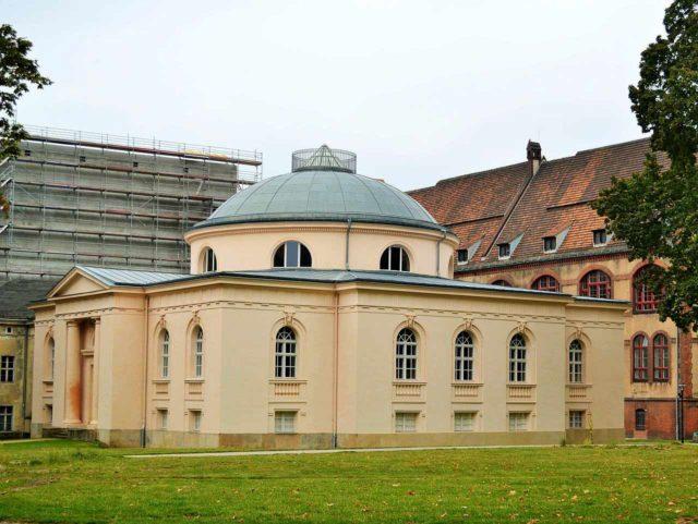 Tieranatomisches Theater Berli