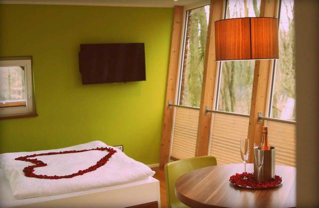 Tree Inn Baumhaushotel