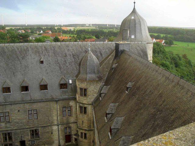 Wewelsburg Büren