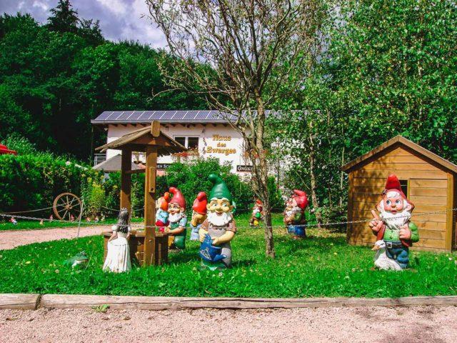 Zwergen-Park Trusetal