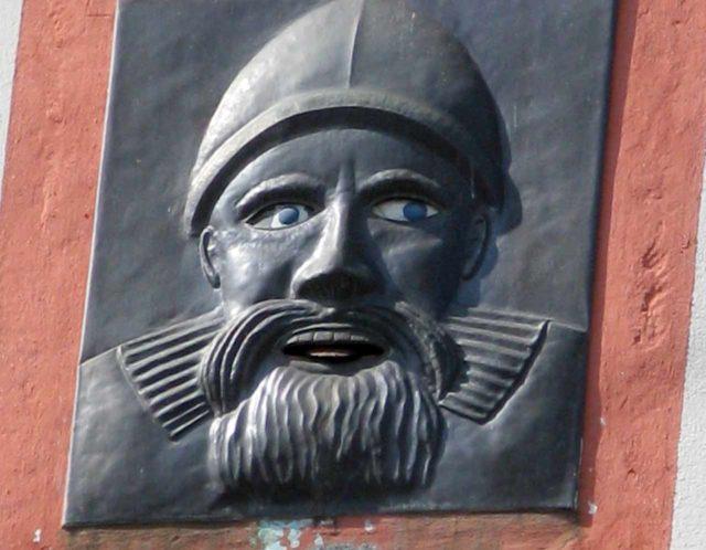 Augenroller Koblenz
