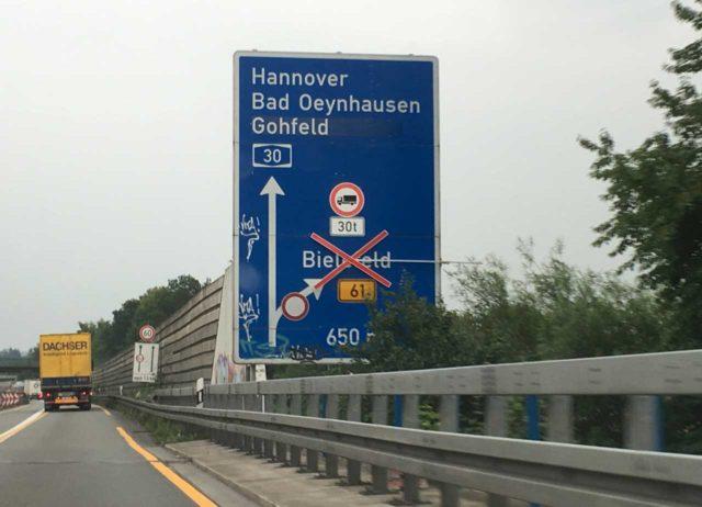 Bielefeld Verschwörung