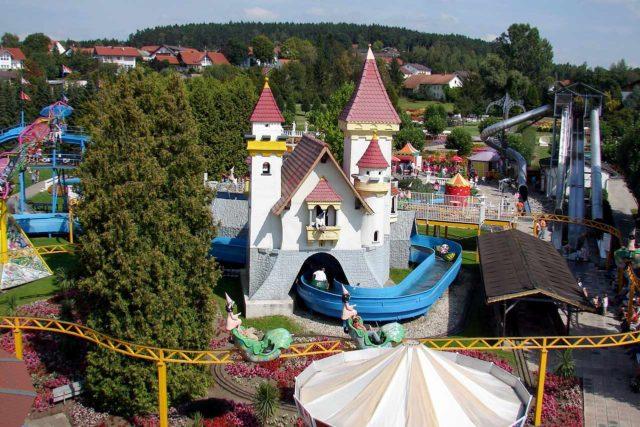 Churpfalzpark