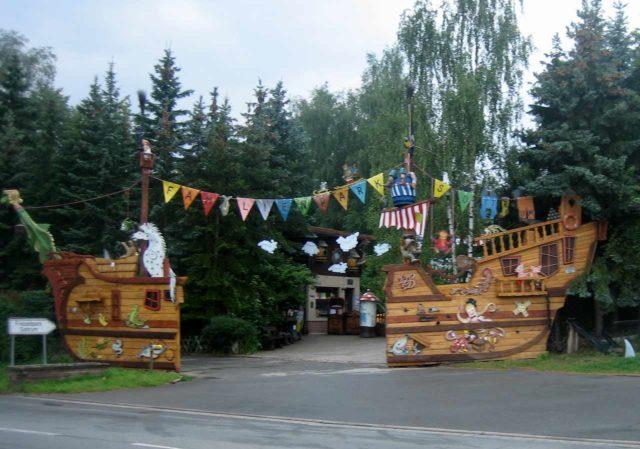 Familienpark Sottrum