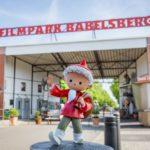 Filmpark Babelsberg (2)