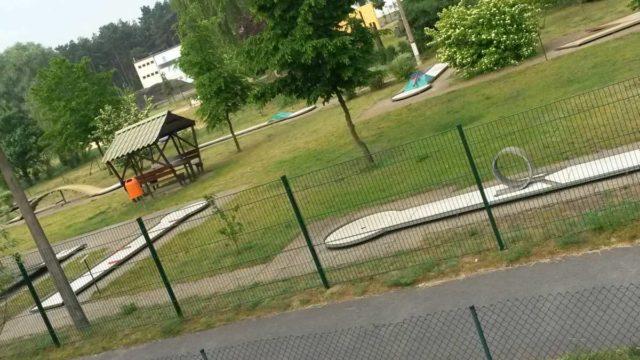 Freizeitpark Wendisch Rietz