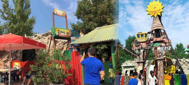 Funny World Freizeitpark