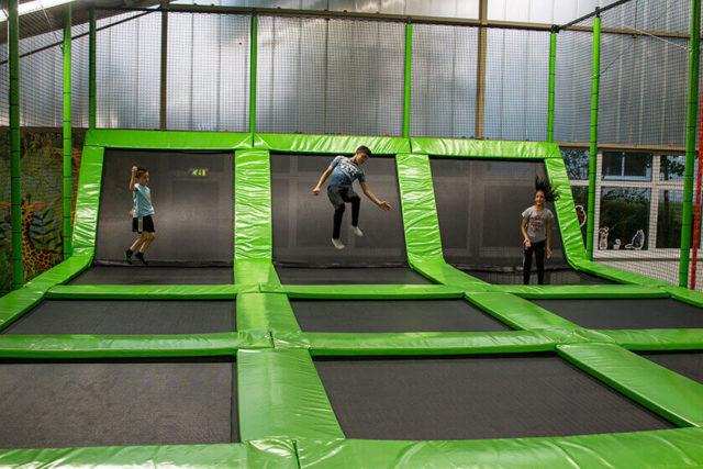 Funpark Backnang