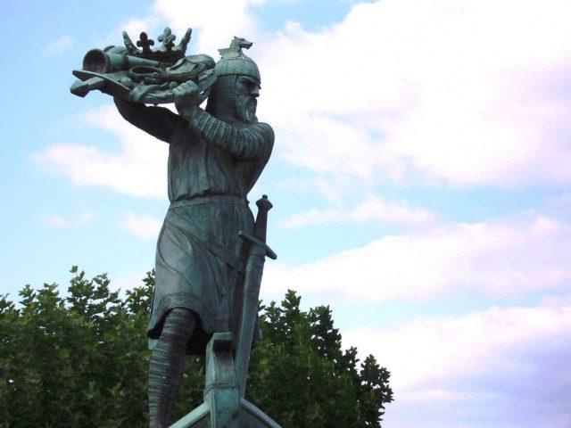 Hagendenkmal Worms