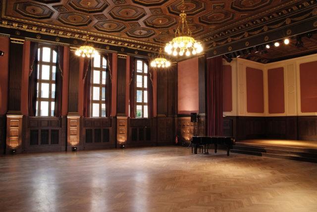 Hansa Studios Berlin