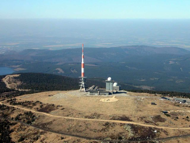 Hexenexperiment Blocksberg Brocken Harz