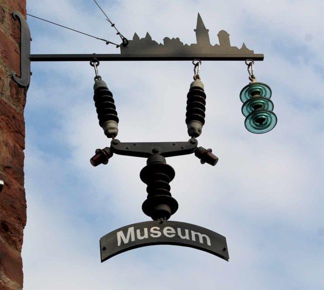 Isolatorenmuseum Lohr am Main